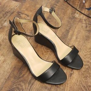 Naturalizer Cami Ankle Strap Sandals